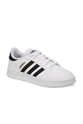 BREAKNET Beyaz Erkek Sneaker Ayakkabı 100663934