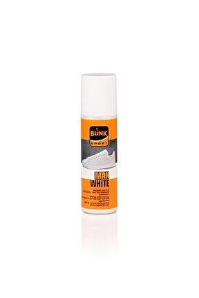 Max White Beyaz Spor Ayakkabı Boyası 100 ml