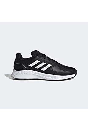 Runfalcon 2.0 K Siyah Kadın Koşu Ayakkabısı