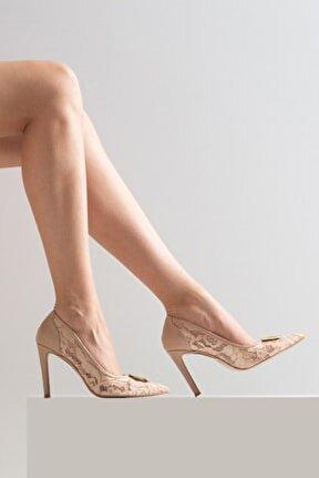 Kadın Yüksek Topuk Stiletto