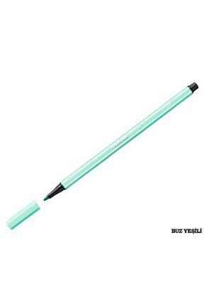 Pen 68 Keçeli Kalem - Buz Yeşili