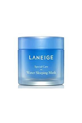 Canlandırıcı Ve Nemlendirici Yüz Maskesi - Water Sleeping Mask 8809516840405 V 8809643069090
