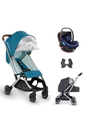 Minu Yeni Doğan Bebek Arabası Ryan