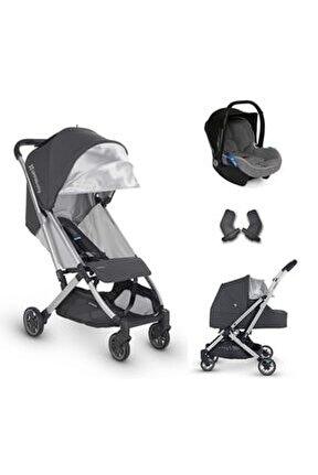 Minu Yeni Doğan Bebek Arabası Jordan