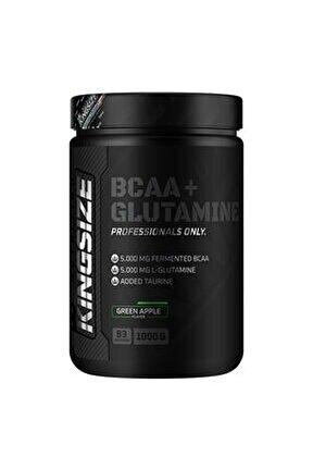 Bcaa + Glutamine Powder 1000 Gr - Karpuz