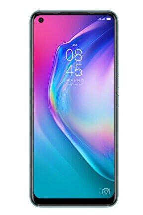 Camon16 6/128gb Mavi   Akıllı Cep Telefonu