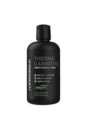 Thermo Carnitine 1000 Ml - Şeftali