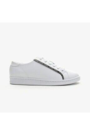 Pardie Kadın Beyaz Günlük Ayakkabı