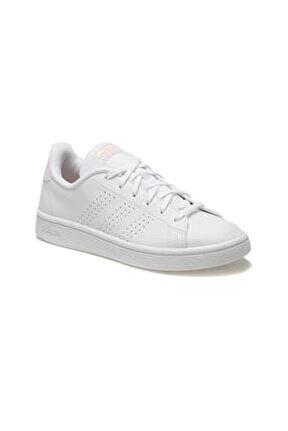 Advantage Base Beyaz Sneaker