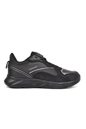 Dnp-1511 Siyah Erkek Hafif Yürüyüş Ayakkabısı