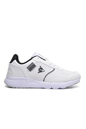 Dnp-1509 Beyaz Erkek Spor Ayakkabı