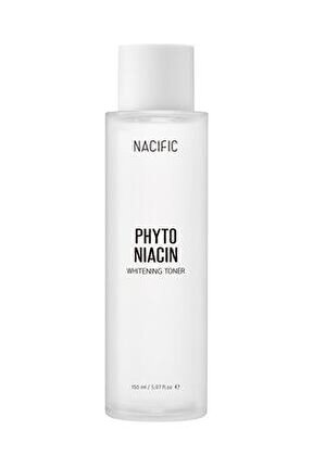 Phyto Niacin Whitening Toner   Beyazlatma Etkili Tonik 150 ml