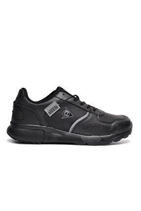 Dnp-1509 Siyah Erkek Spor Ayakkabı