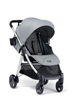 Mamas & Papas Armadillo Bebek Arabası Stell Grey