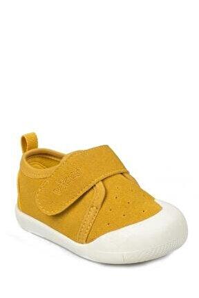 950.e19k.224 Anka Ilk Adım Sarı Çocuk Ayakkabı