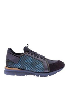 5592 Erkek Eva Taban Sneaker Ayakkabı
