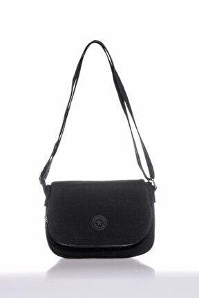 Smb3056-0001 Siyah Kadın Çapraz Çanta