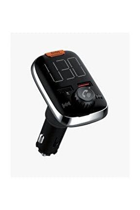 Gf10 Premium Fm Transmitter Q.c 3.0