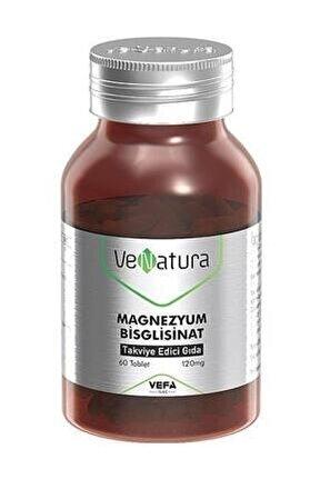 Magnezyum Bisglisinat Takviye Edici Gıda