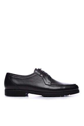 Erkek Derı Klasik Ayakkabı 554 T30 Ev Erk Ayk