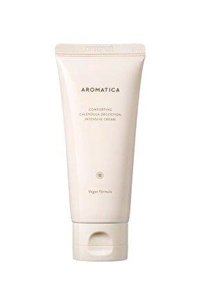 Comforting Calendula Decoction Intensive Cream - Yoğun Calendula Kremi