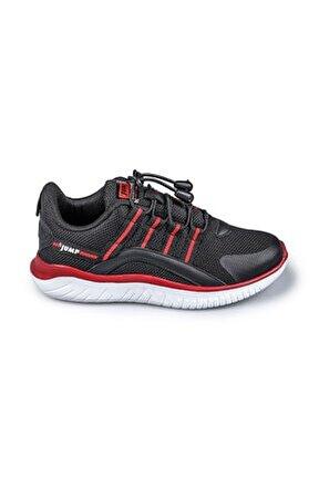 Çocuk Siyah Spor Ayakkabı  26095