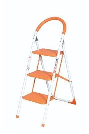 Ev Tipi Merdiven 3 Basamak