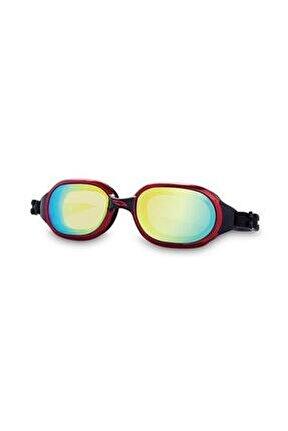 Pure Yüzücü Gözlüğü Kırmızı