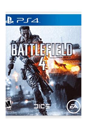 Battlefield 4 Ps4 Oyun