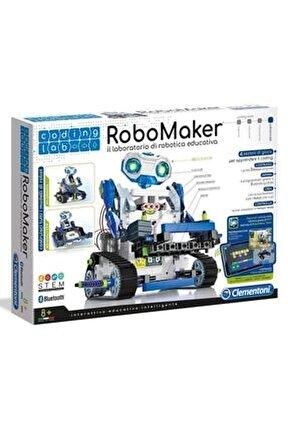 Coding Lab - Robomaker Start - Eğitici Robotbilim Laboratuvarı 64442