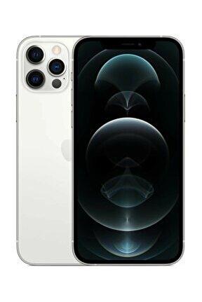 Iphone 12 Pro 128Gb Gümüş Cep Telefonu (Türkiye Garantili)