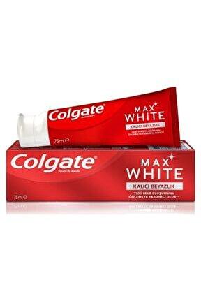 Max White Kalıcı Beyazlık Diş Macunu 75 Ml
