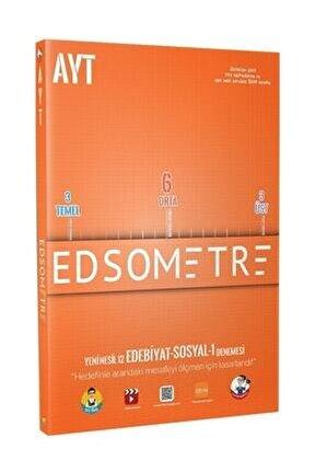 Ayt Edsometre 12 Li Deneme