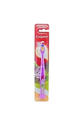 2-5 Yaş Çocuk Diş Fırçası - Ekstra Yumuşak