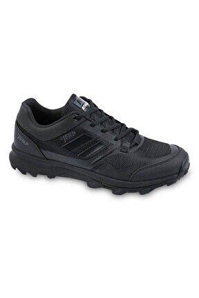 24904 Erkek Günlük Spor Ayakkabı - Siyah - 42