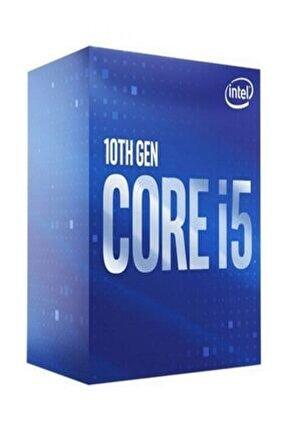 I5-10600k 4.1 Ghz 4.8 Ghz 12mb Lga1200p