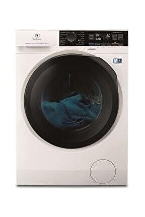 EW8W261BT 10/6 Kg Kurutmalı Çamaşır Makinesi