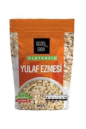 Glutensiz Yulaf Ezmesi 300 Gr