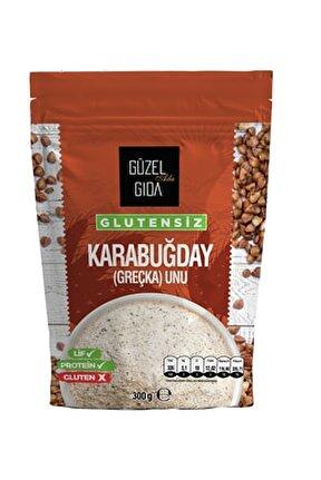 Glutensiz Karabuğday Unu 300 gr