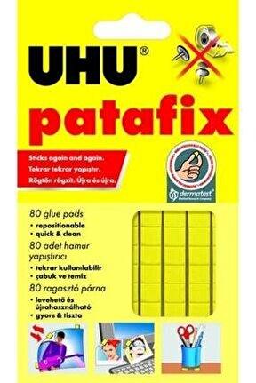 80glue Pads Patafix 50140