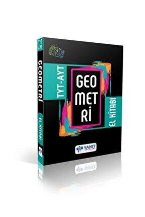 Geometri El Kitabı Tyt-ayt