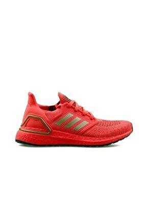 Kadın Koşu Ayakkabısı Pembe Ultraboost 20 W Fw8726
