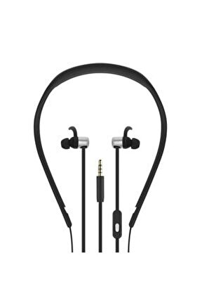 FS05 Neckband Kablolu Spor Kulaklık