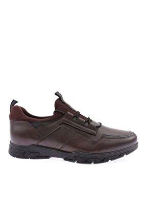 Scootland 12485 Erkek Bağcıklı Sneakers Ayakkabı