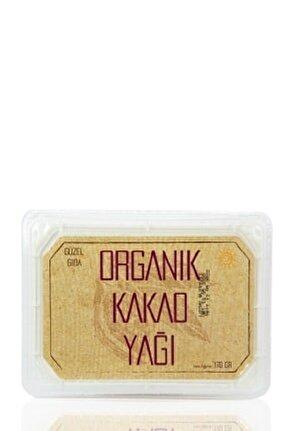 Organik Kakao Yağı 170 gr