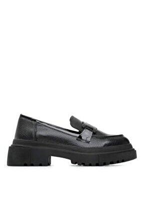 Kadın Vegan Loafer Ayakkabı 817 21 Byn Ayk Sk21-22