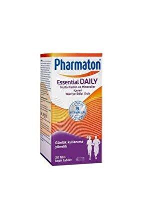 Essential Daily 30 Tb