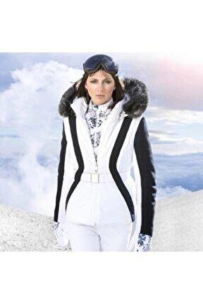 Kadın Kayak Montu