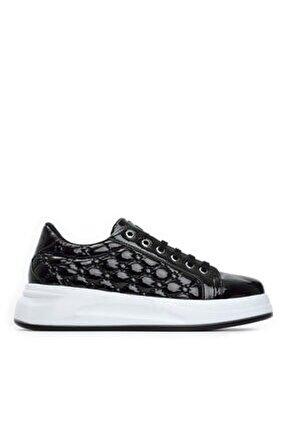 Kadın Vegan Sneakers & Spor Ayakkabı 817 08 Byn Ayk Sk21-22