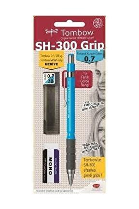Sh-300 Grip M.p.sch. Set 07 Mm